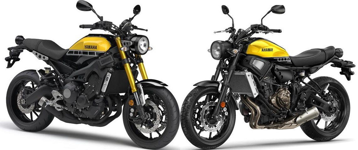 bmw ninet forum yamaha xsr700. Black Bedroom Furniture Sets. Home Design Ideas