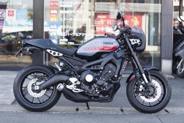 Xsr900a